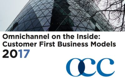 Omnichannel on the Inside